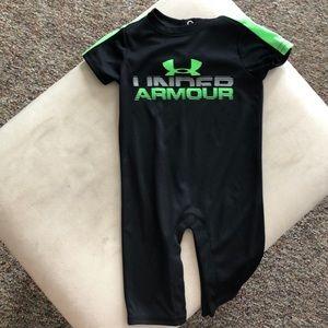 Underarmour Body Suit